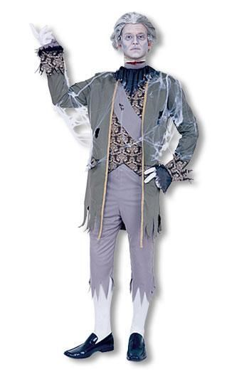 Louis Ghost Costume L