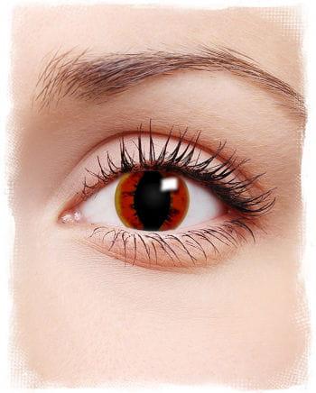 Kontaktlinsen Saurons Auge