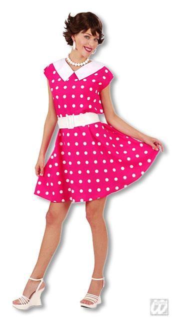 50ies Petticoat Size L