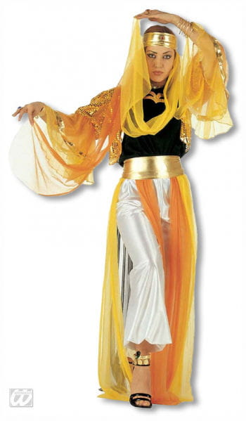 Harems Tänzerin Kostüm S