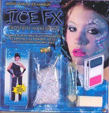 Frozen Ice Princess Make Up Set