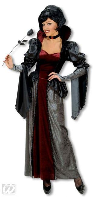 Dark Queen Costume Deluxe S