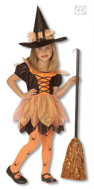 Sweet Witch Child Costume S
