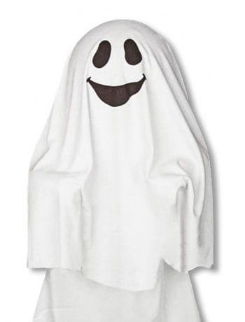 Funny Dancing Ghost