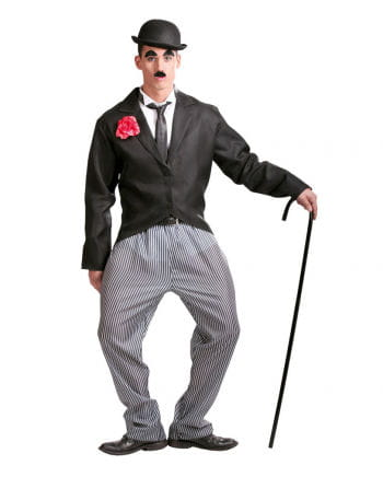 20s Comedian Men Costume