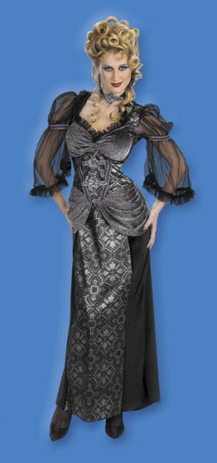Marquise Costume Size M/L