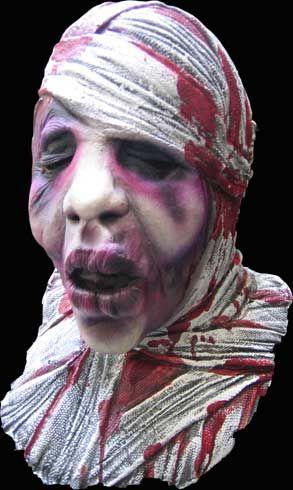 Hurt Mummy Maske