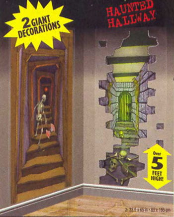 Mysterious passageways film
