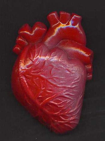 Slimy Goo heart