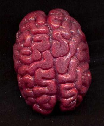 Slimy Goo brain