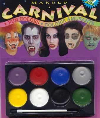 Carnival Make Up Kit