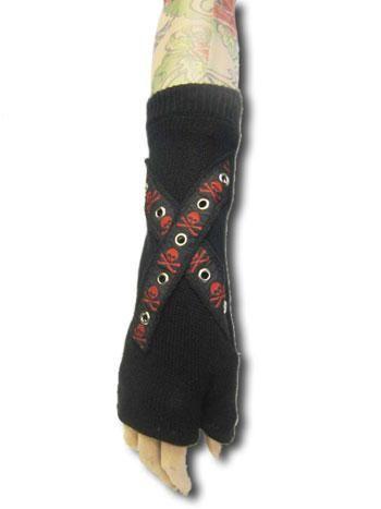 Punk Handschuhe