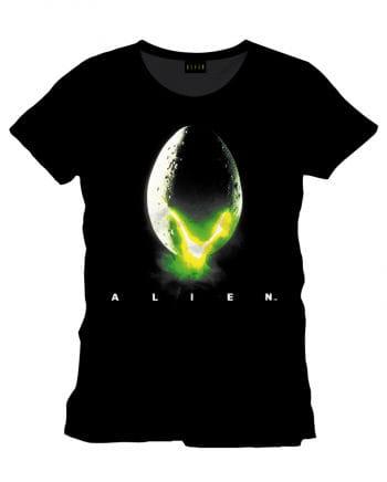Alien Original Poster T-Shirt
