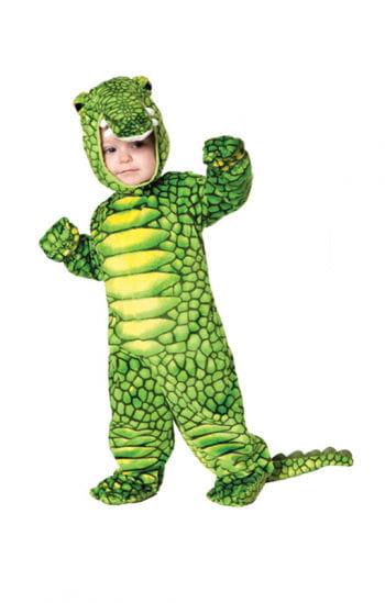 Alligator Babykostüm