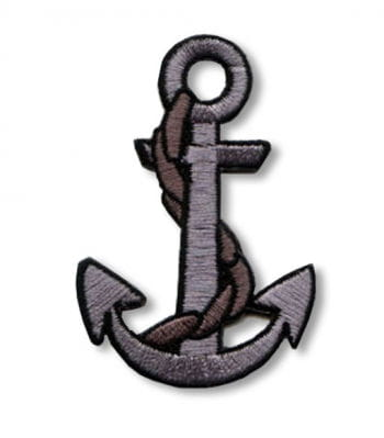 Anchor Patches left