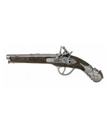 Piraten Pistole Antik