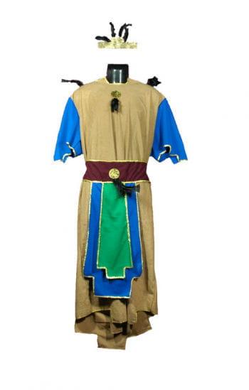 Aztec Priest Costume