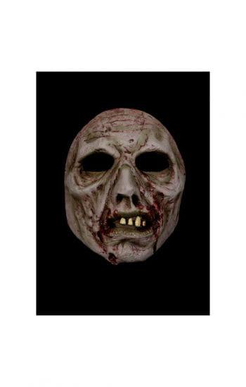 Rotten Zombie Maske