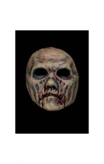 Gruseliger Zombie Maske
