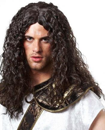 Barbarian Wig