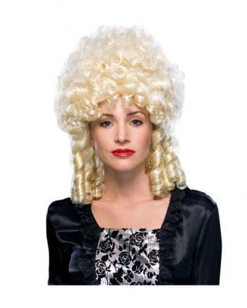 Baroque Wig Marie