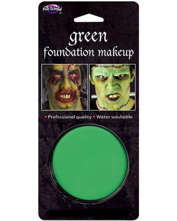 Basis Make-up grün
