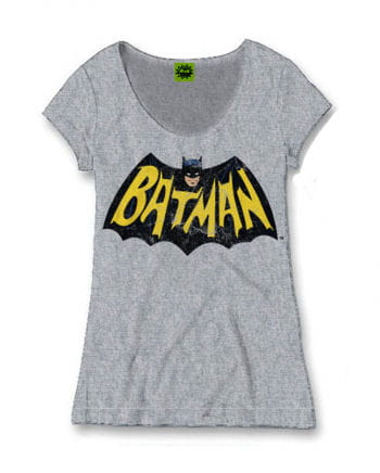 Batman Logo TV Serie Frauen T-Shirt