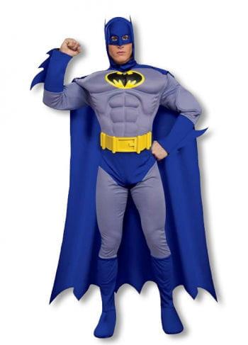 Batman Muskel Kostüm M M