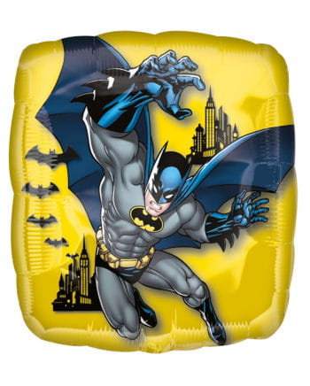 Batman & Joker Foil Balloon