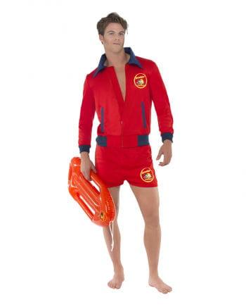 Baywatch Lifeguard Kostüm