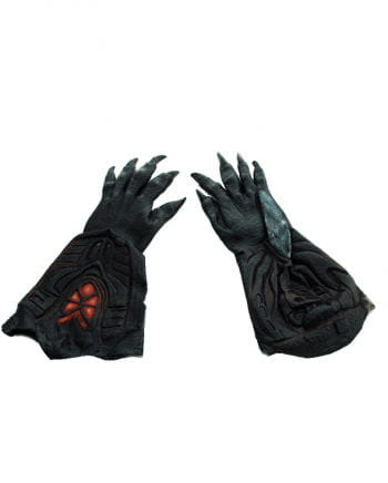 Berserker Predator Latex Handschuhe
