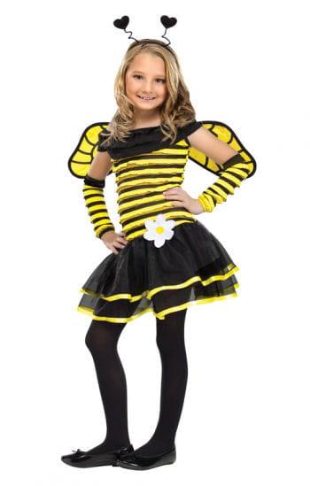 Bienchen Kinderkostüm