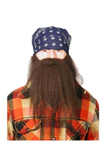 Hunting Beard Warren