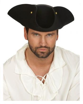 Black Jack Piratenhut