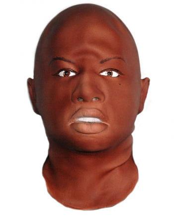 Woman Foam Latex Mask Coloured