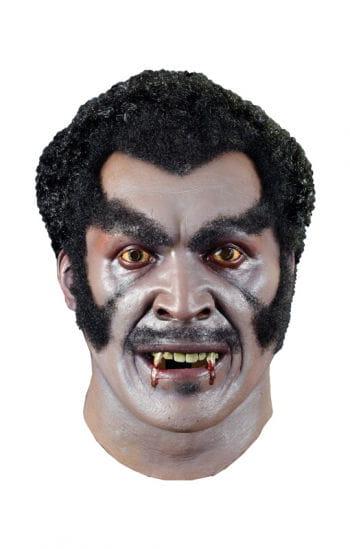 Blacula Maske Deluxe