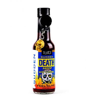 Blair`s Sudden Death Sauce