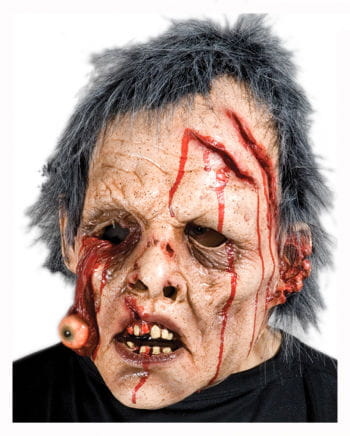 Blind Date Zombie Mask