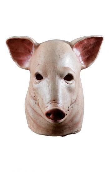 Blood Pig Maske