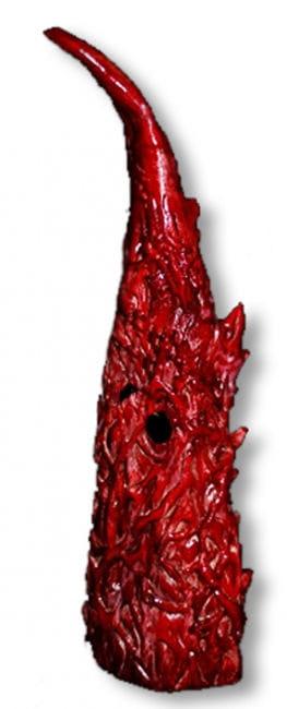 Blutiger Mutantenarm