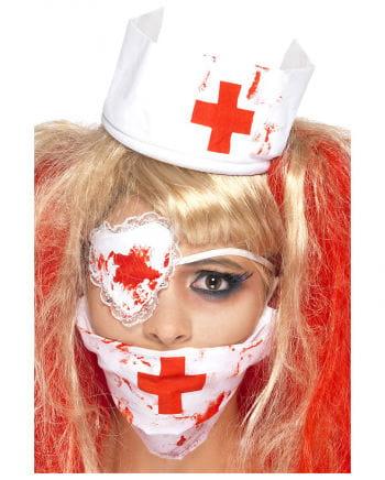 Bloody Nurse Set