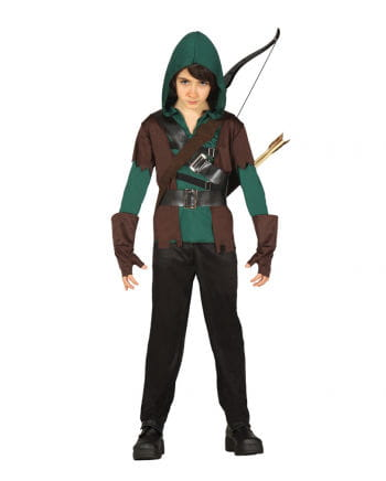 Archer child costume