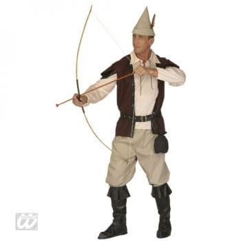 Bogenschütze Kostüm XL