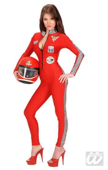 Racer Girl Racer Girl Red