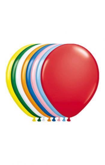 50 Bunte Luftballons