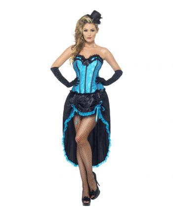 Burlesque Dancer Damenkostüm