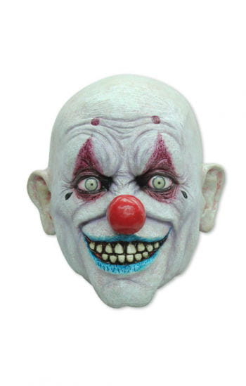 Carlos the Clown Mask