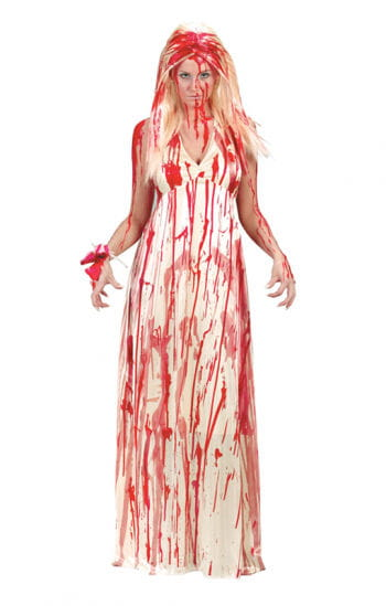 Carrie Costume L XL