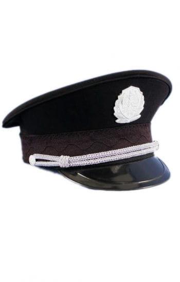 Chinesische Polizei Mütze