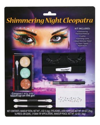 Cleopatra Makeup Set
